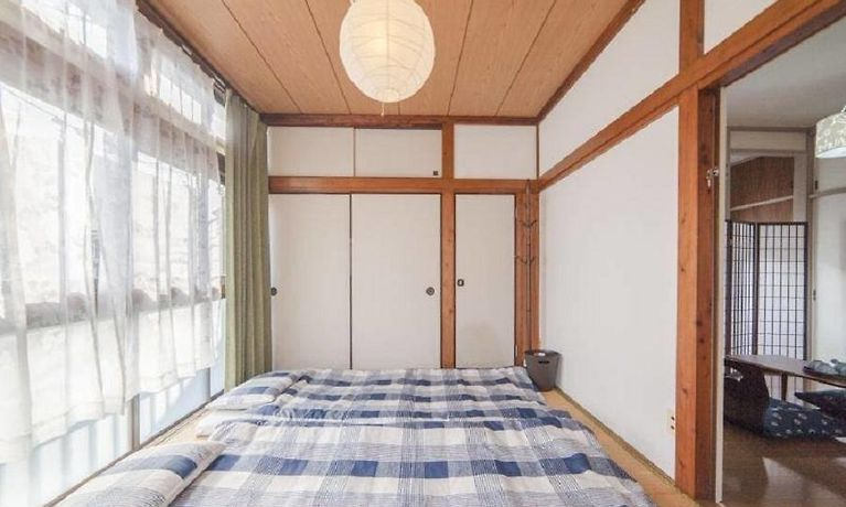 GOODLINESS JAPANESE STYLE APARTMENT NO1, TOKYO - Book Accommodation ...